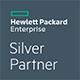 Hewlett Packard Enterprise Silver Partner – Cyclotron