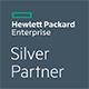 Hewlett Packard Enterprise Silver Partner –Cyclotron