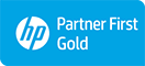 HP Inc. Partner First Gold – Cyclotron