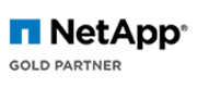 NetApp Gold Partner – Cyclotron
