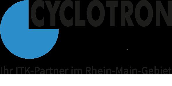 Cyclotron ist Ihr ITK-Partner im Rhein-Main-Gebiet